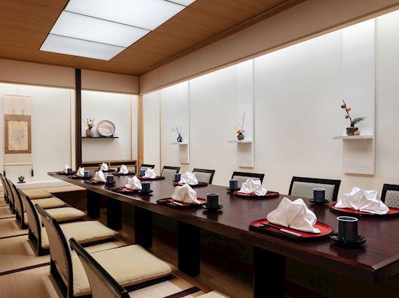 Private-room Fuji